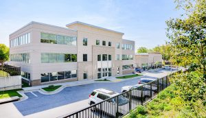 Duffie offices exterior